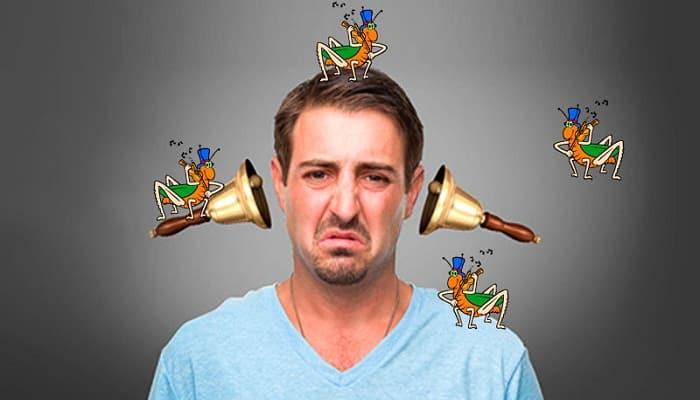 Identificar Las Causas Del Tinnitus