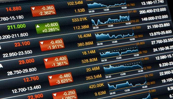 formas de comprar acciones