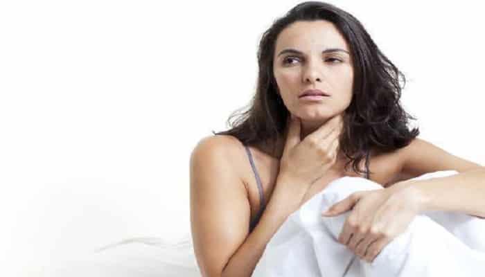 deshacerse del dolor de garganta