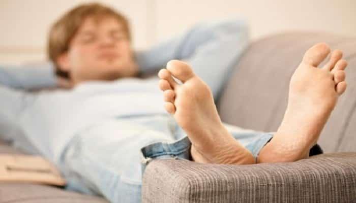 las piernas y sus dolores