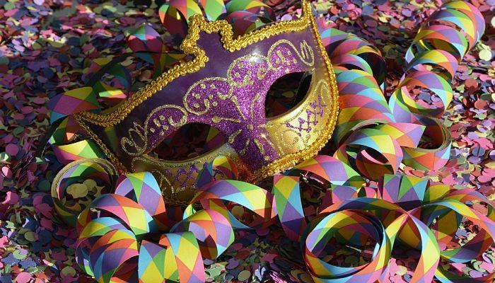 Origen del Carnaval