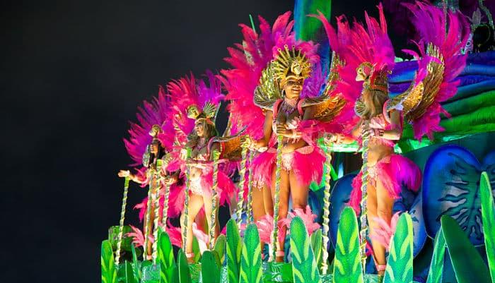 Cuál es el Origen del Carnaval