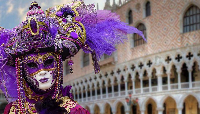 Carnaval origenes