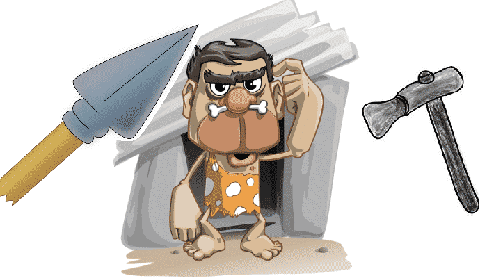 Armas De La Prehistoria