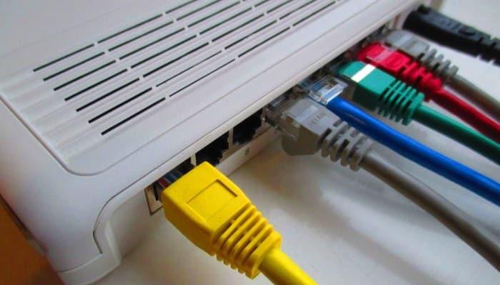 como mejorar la velocidad de internet