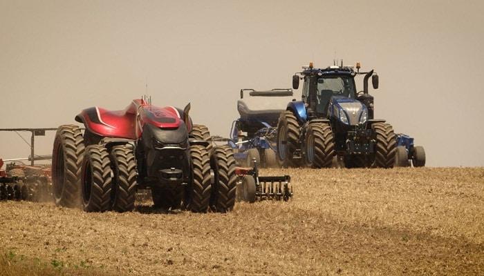 los tractores y sus cuidados