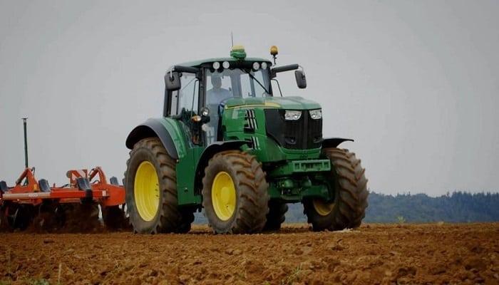 cuidar los tractores