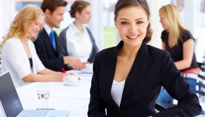 cómo ser profesional en el trabajo