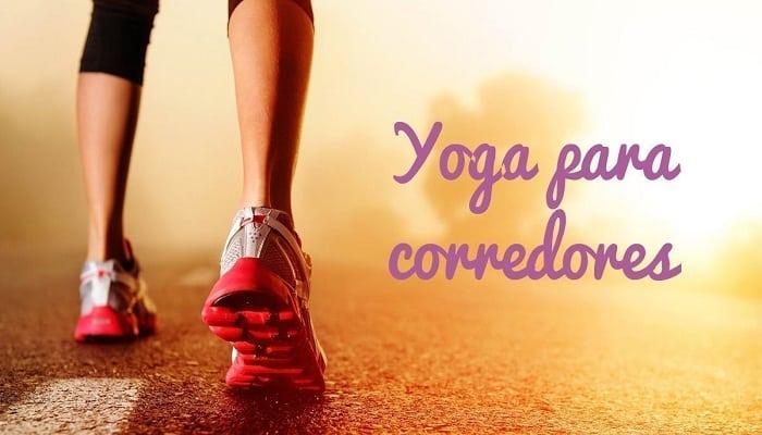yoga para los corredores