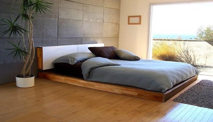 aplicar feng shui en el dormitorio