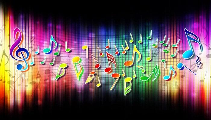 la magia y la música