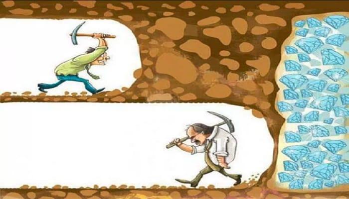 cómo no rendirse