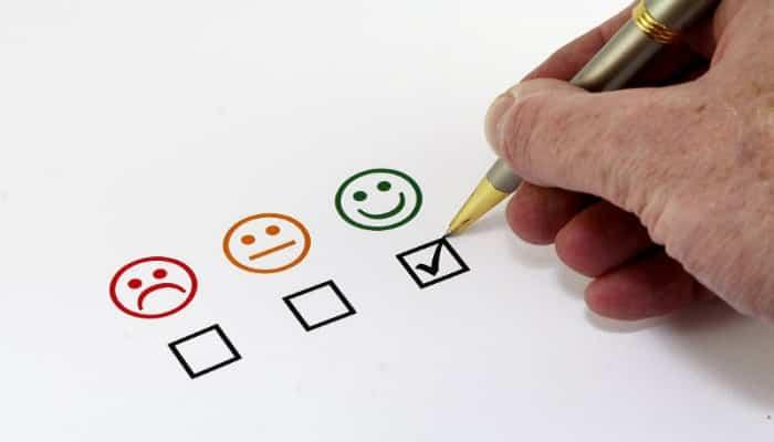 obtener una actitud positiva