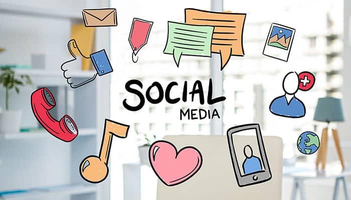 riesgos y ventajas de las redes sociales