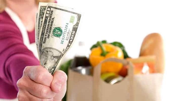vivir con un presupuesto ajustado